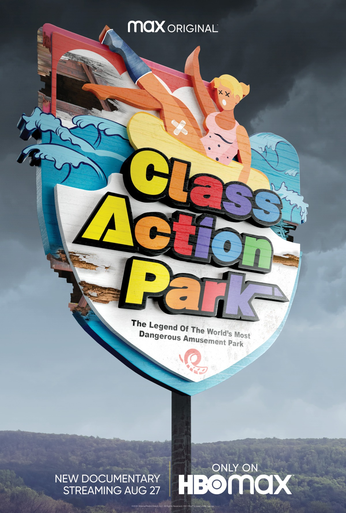 """Class Action Park"": One-Sentence Review"