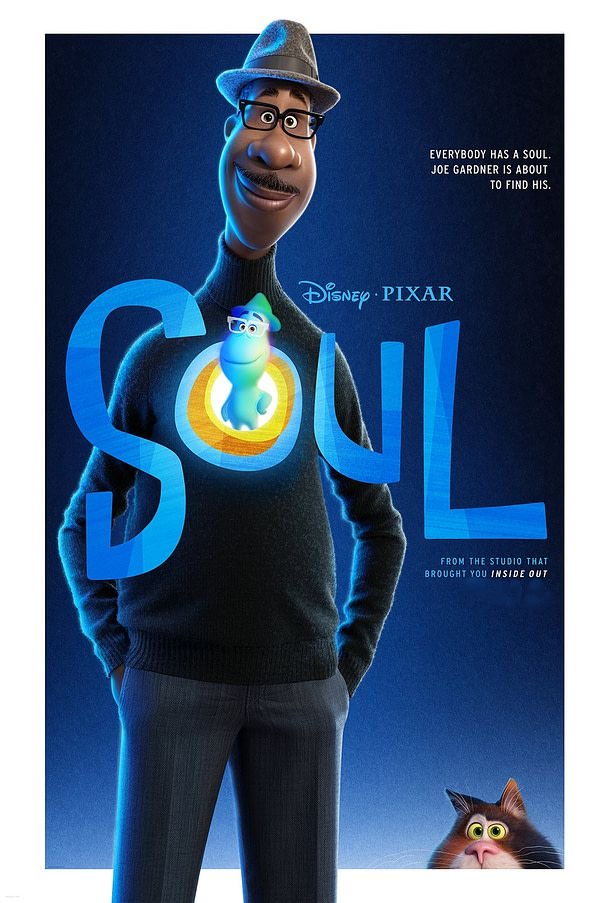 """Soul"": One-Sentence Review"