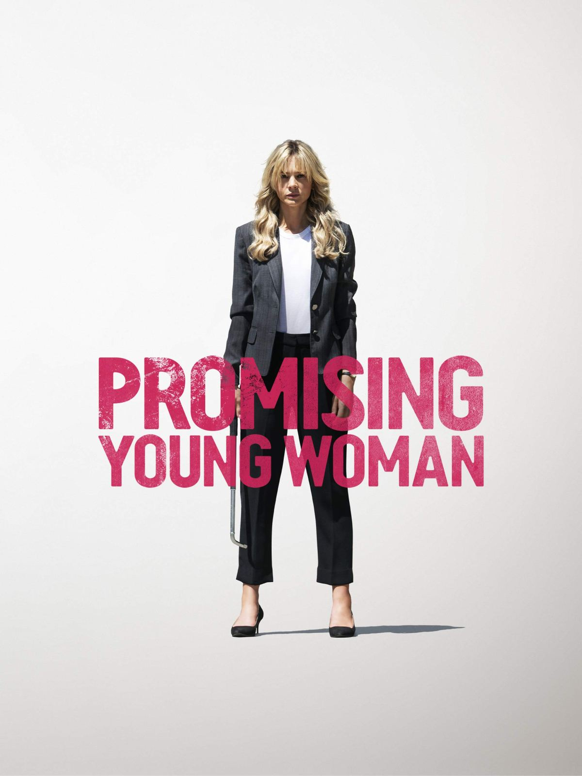 """Promising Young Woman"": One-Sentence Review"