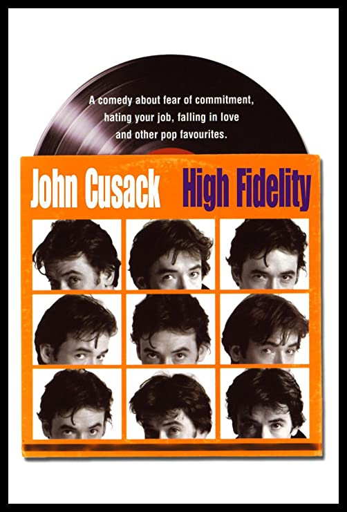 """High Fidelity (2000)"": Throwback-Tamales Review"