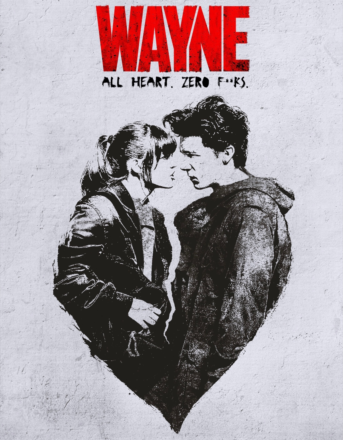 """Wayne: Season One"": One-Sentence Review"