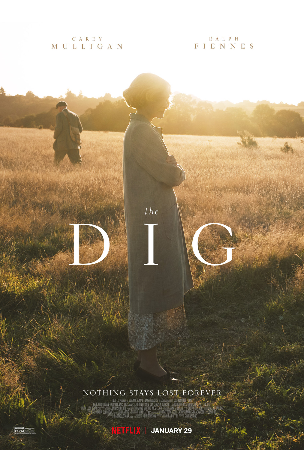 """The Dig"": One-Sentence Review"