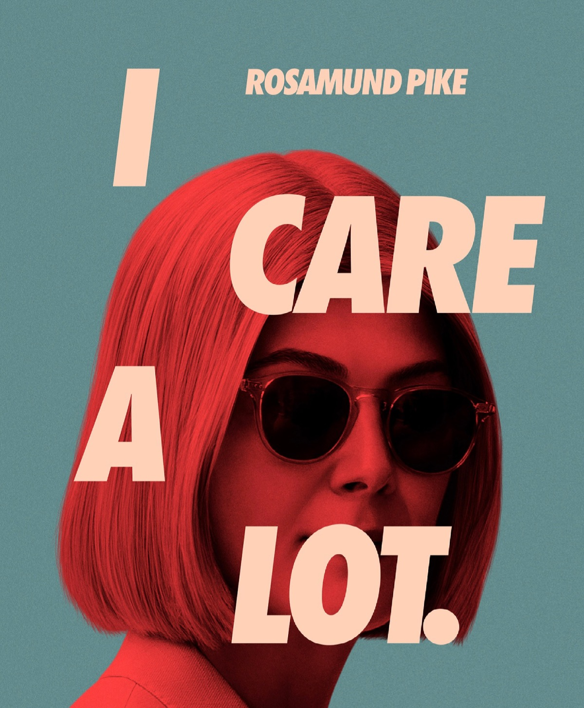 """I Care a Lot"": One-Sentence Review"
