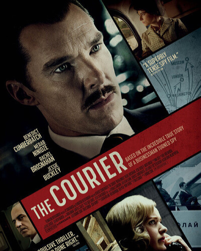 """The Courier"": One-Sentence Review"