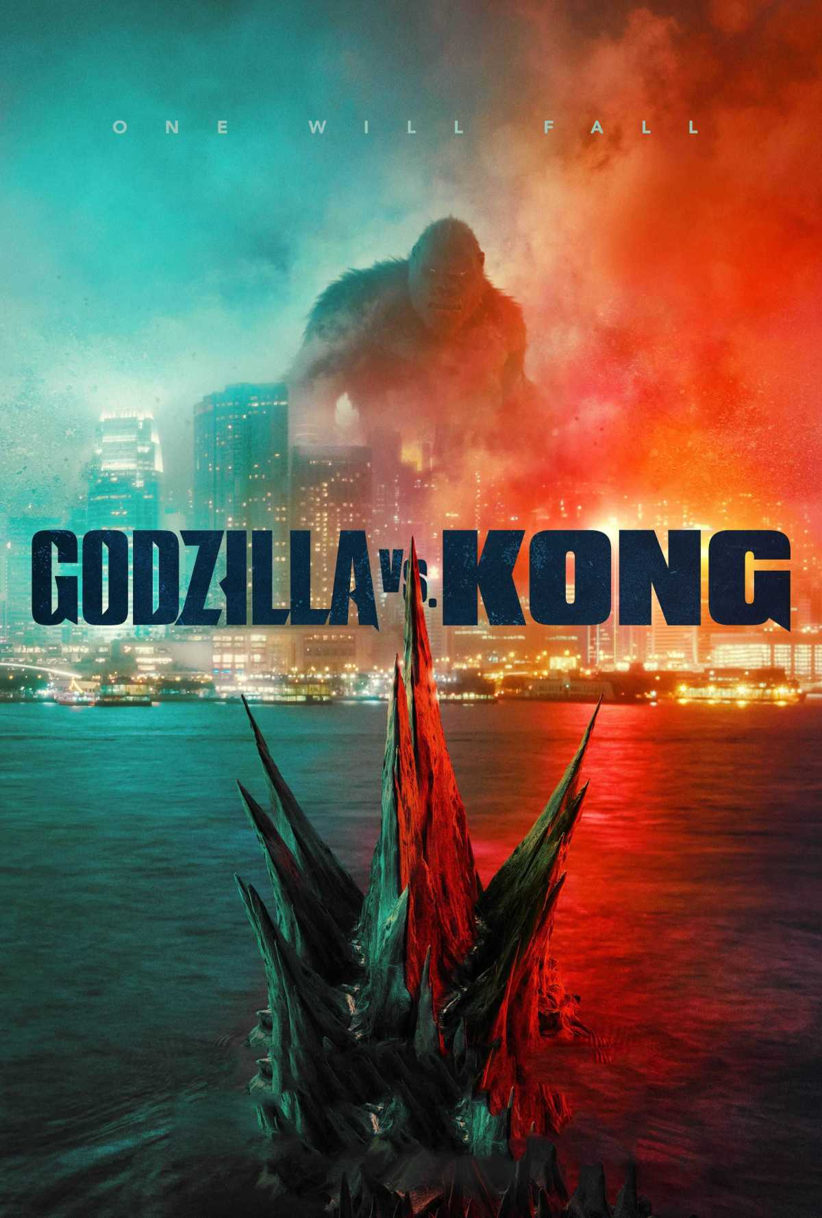 """Godzilla vs. Kong"": One-Sentence Review"