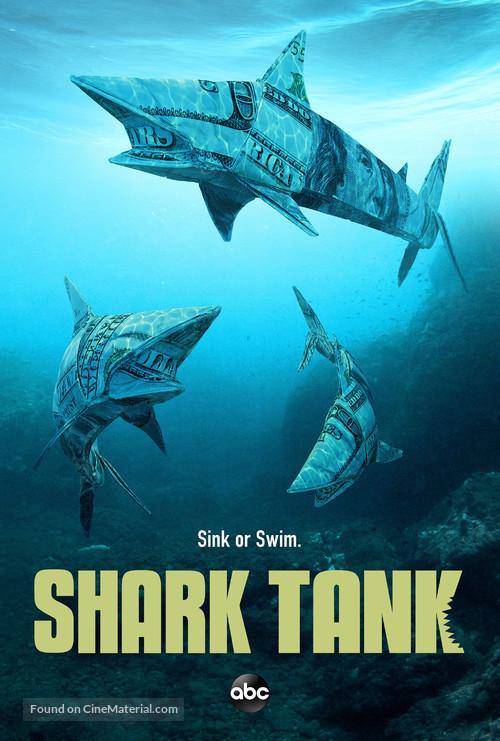 """Shark Tank"": One-SentenceReview"