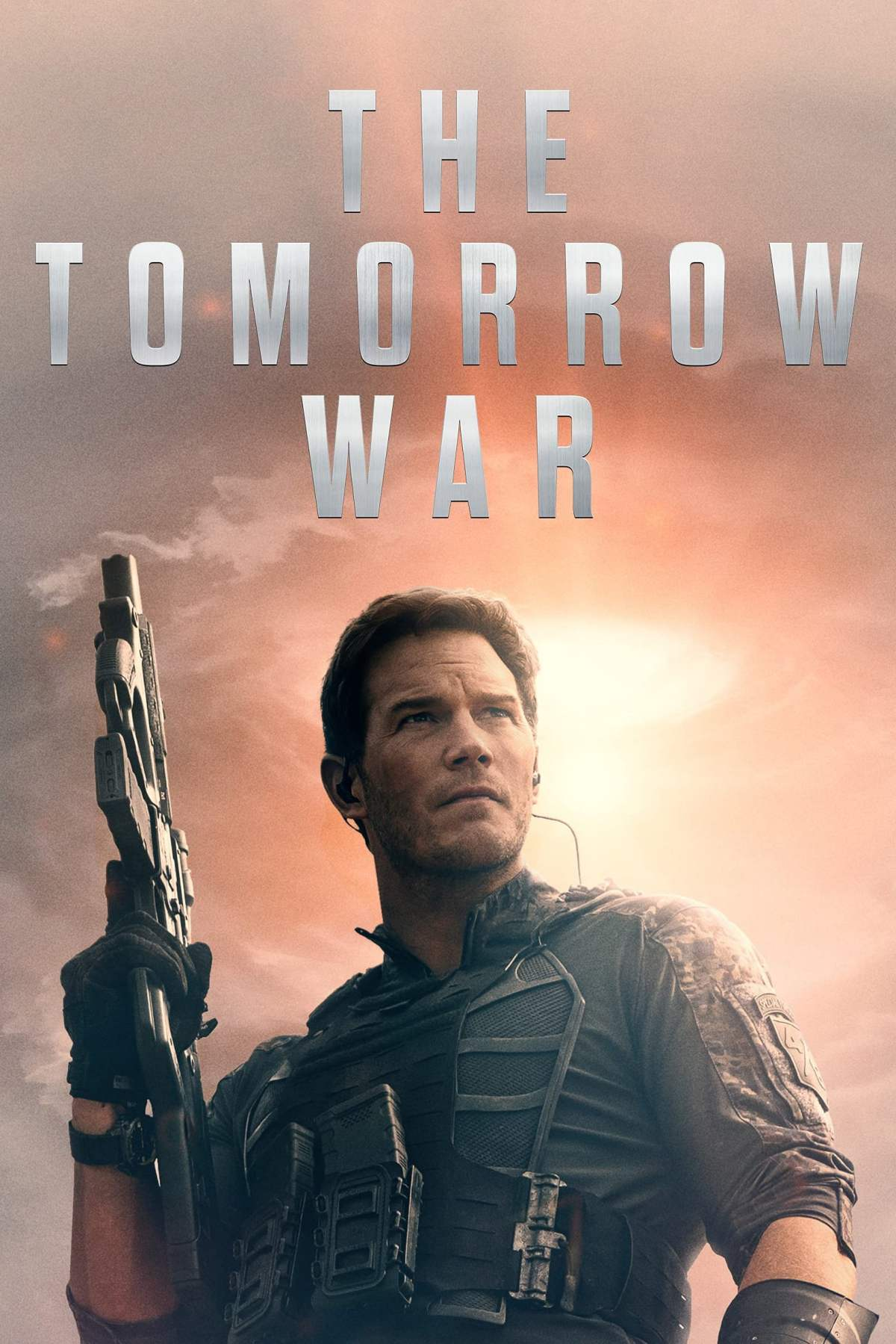 """""""The Tomorrow War"""": One-SentenceReview"""