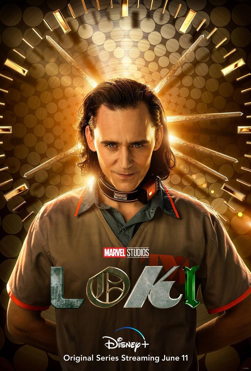 """""""Loki: Season One"""": One-SentenceReview"""