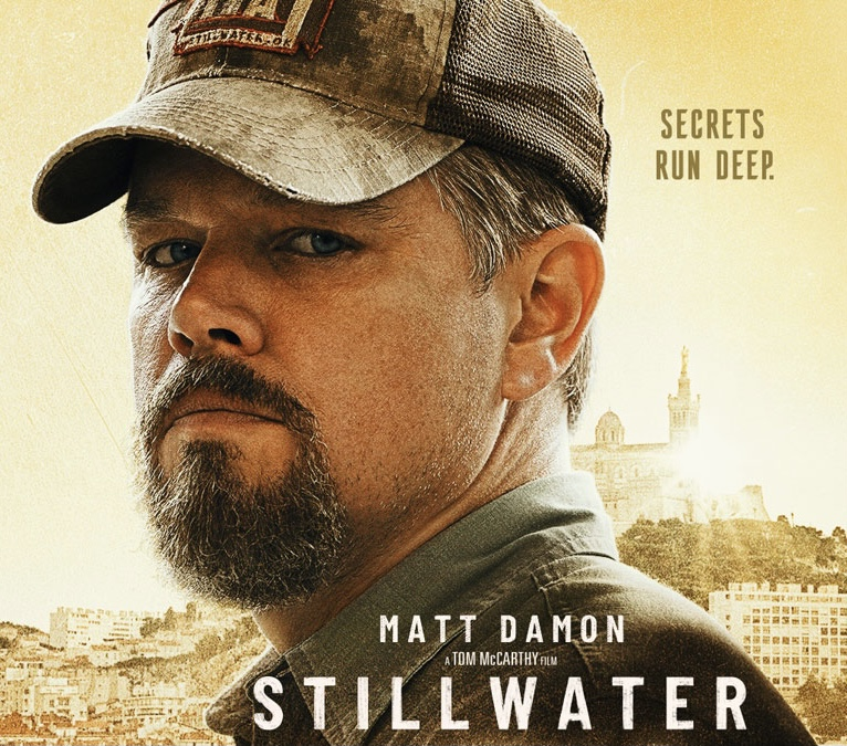 """Stillwater"": One-Sentence Review"