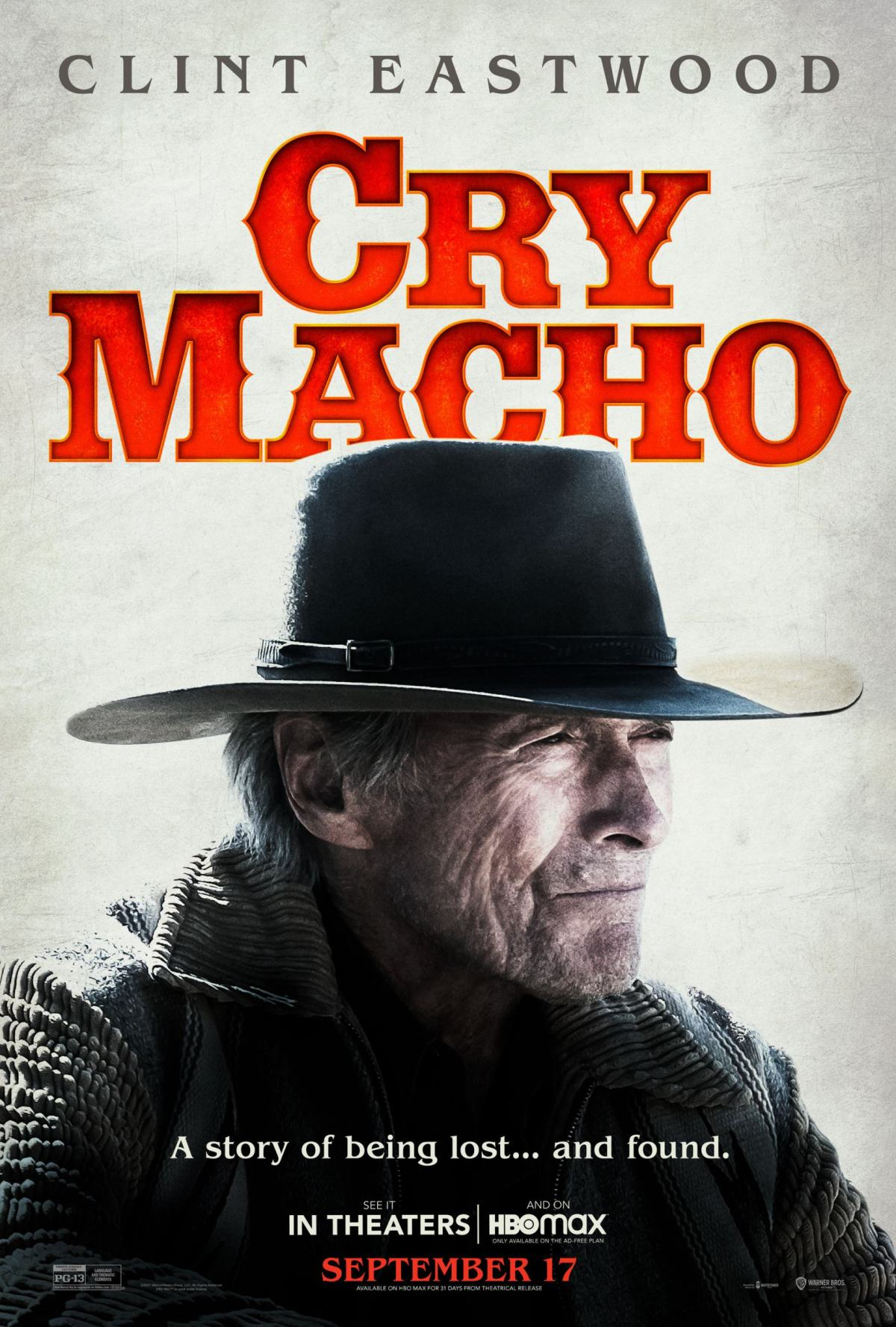"""""""Cry Macho"""": One-SentenceReview"""