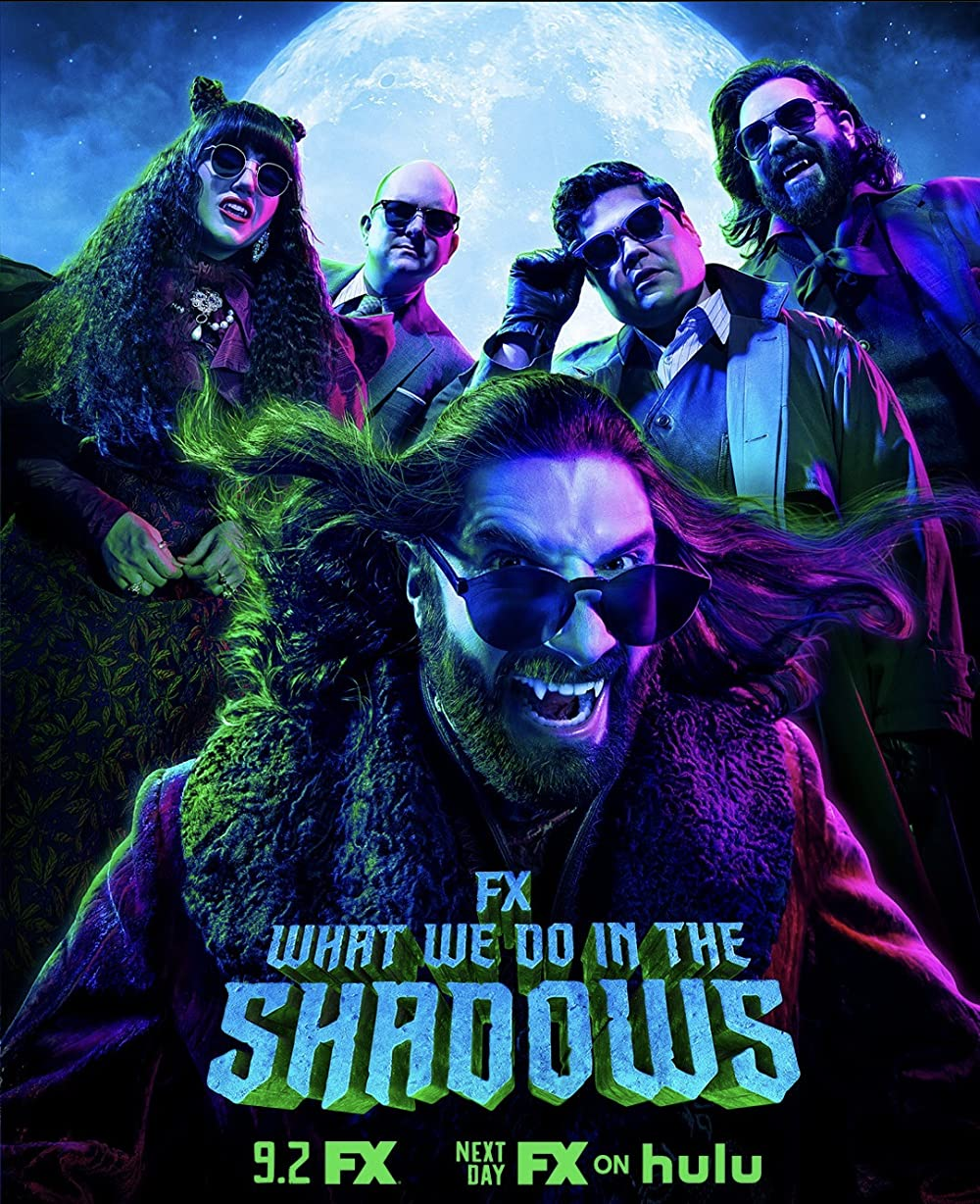 """""""What We Do in the Shadows: Season Two"""": One-SentenceReview"""