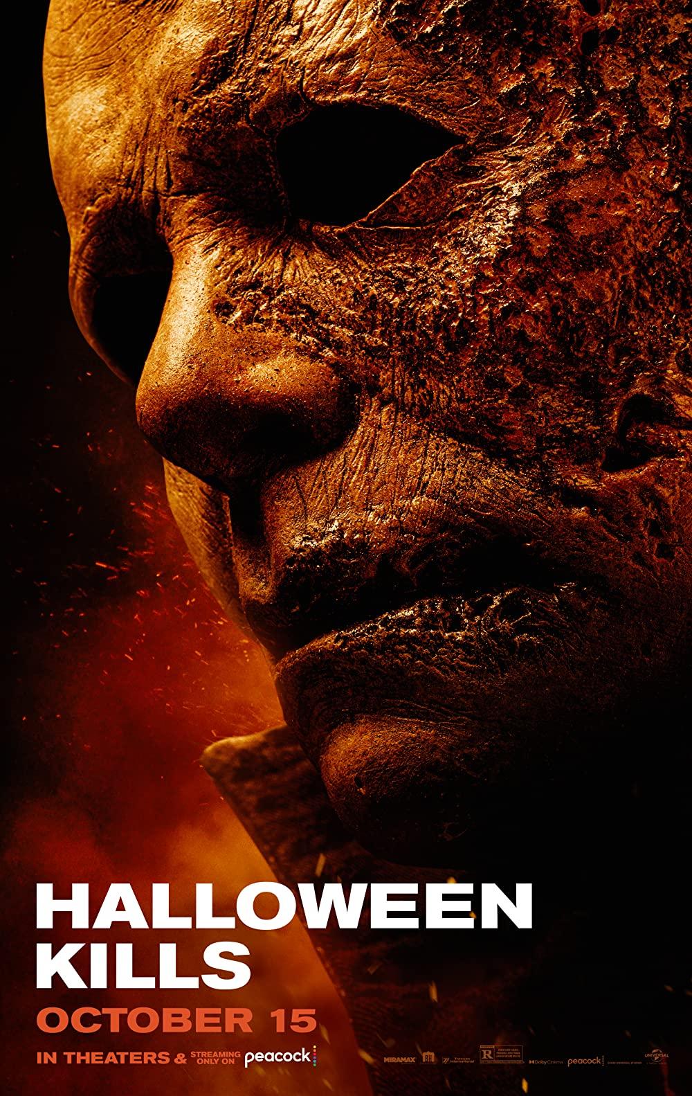"""""""Halloween Kills"""": One-SentenceReview"""