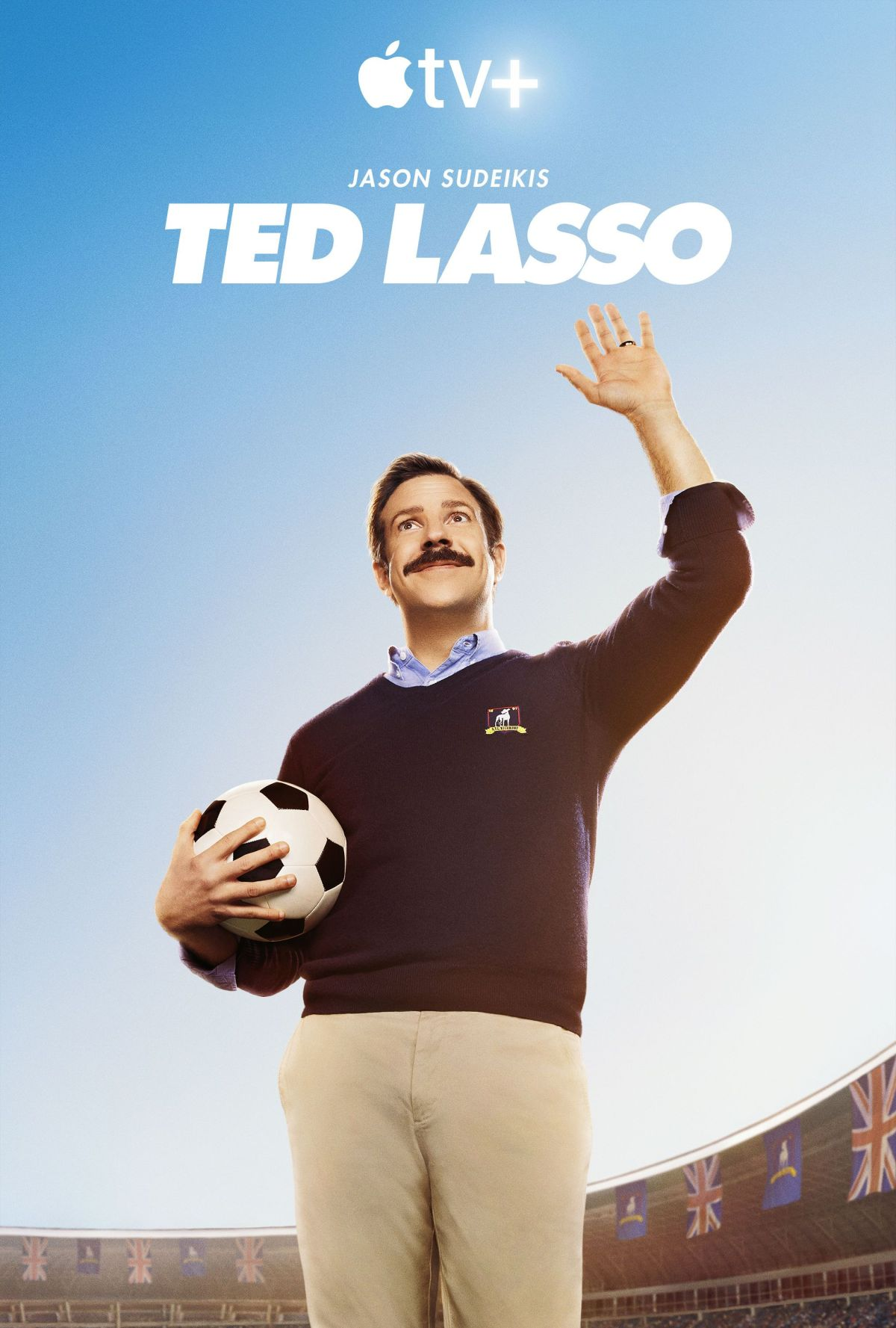 """""""Ted Lasso: Season Two"""": One-SentenceReview"""